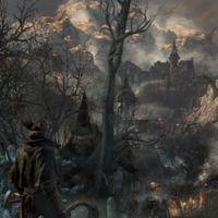 ¿Perdidos por Yharnam? Aquí están todos los mapas de Bloodborne