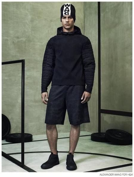Alexander Wang Hm Fall 2014 Collection 004
