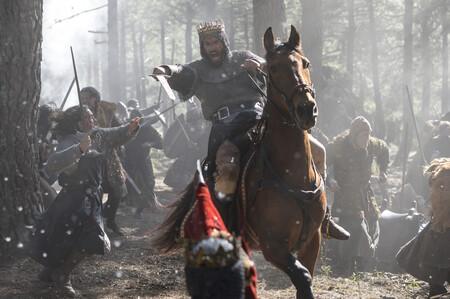 El Cid Temporada 2 Imagen