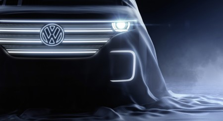 Volkswagen presentará un prototipo eléctrico para el CES. ¿Adivinas qué es?