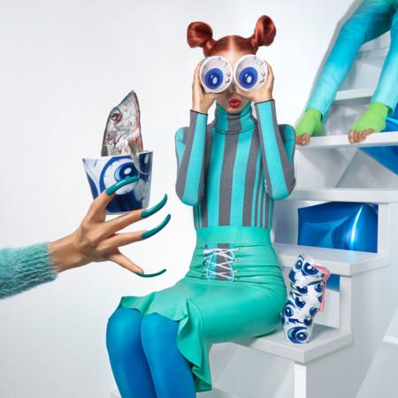 GILTIG, la edición limitada de Katie Eary para IKEA con la que vas a alucinar