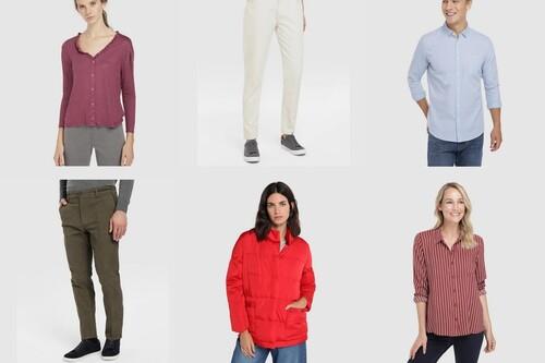 Mejores ofertas en camisas, pijamas o anoraks en la tienda Unit de El Corte Inglés en AliExpress Plaza con envío gratis