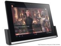 Sony Xperia Tablet Z recibe su ración de accesorios