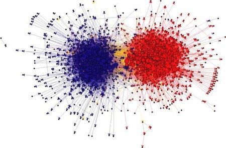 ¿Internet favorece la democracia del pensamiento político?