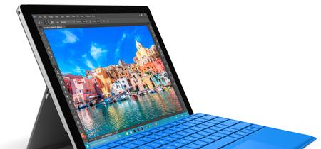 La Surface Pro 5 cada vez está más cerca y esta imagen ha levantado la alerta en internet