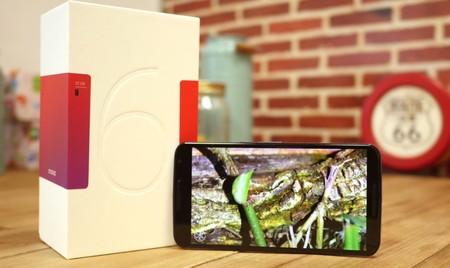 Google vuelve a actualizar los Nexus 6 a Android 7.1.1 Nougat, esta vez sin fallos