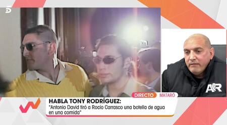 Tony Rodriguez Viva