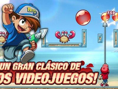 Pang Adventures, disfruta ya en tu Android de la nueva aventura de este clásico arcade