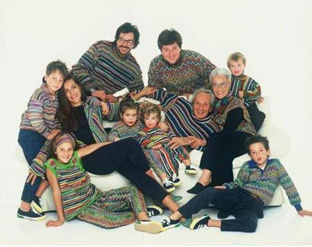Famiglia-Missoni