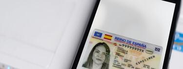 El DNI 4.0 entra hoy en vigor: ya está aquí el nuevo formato europeo que se integrará en el móvil