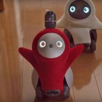 """El robot de """"mirada de cachorrito"""" definitivo es Lovot y viene de Japón para amarte y ser amado por ti"""