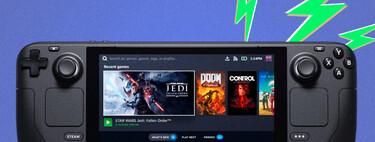 Steam Deck tiene tal éxito que su apertura de reservas colapsa la plataforma de Valve