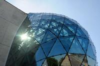 Inauguró un nuevo Museo de Dalí, ahora, en Estados Unidos