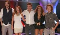 Telecinco recupera el liderazgo en solitario en las audiencias de septiembre
