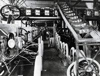Cómo el Ford Model T cambió el mundo automovilístico