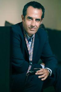 Juan Pedro Valentín, al Canal 24 Horas de TVE
