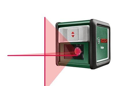 Ideal para el día de la madre: nivel láser autonivelante Bosch Quigo III por sólo 48,05 euros en Amazon