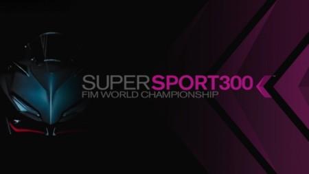 Campeonato Del Mundo Supersport 300