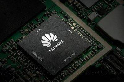 El primer procesador Kirin de Huawei para inteligencia artificial está en camino