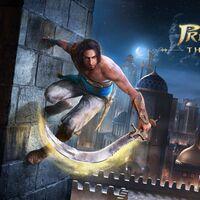 Prince of Persia: The Sands of Time Remake finalmente no saldrá a la venta en enero y se retrasa hasta marzo