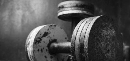 Recopilación de rutinas: rutina metabólica (VIII)