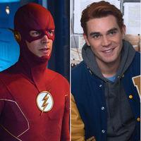 The CW renueva 13 series de golpe, incluyendo 'Batwoman', 'The Flash', 'Riverdale' y 'Supergirl'