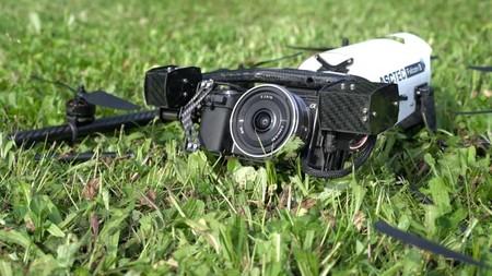 El futuro de la vigilancia de tuberías y construcciones puede estar en los drones y el análisis de imágenes en 3D