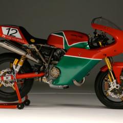 Foto 1 de 14 de la galería ncr-mike-hailwood-tt-en-el-motodays-de-roma en Motorpasion Moto