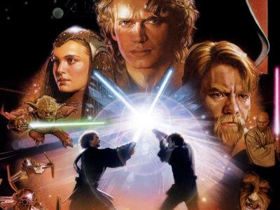 Star Wars | 'La venganza de los sith', bienvenida oscuridad