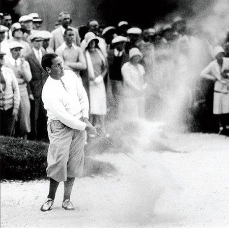 Torneo Bobby Jones Golf Cup, primera edición