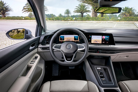 Volkswagen Golf 2020 77