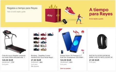 9 regalos en ropa y calzado a tiempo para Reyes  con envío rápido y gratis en eBay