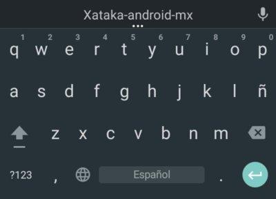 Google Keyboard 4.1 finalmente trae sincronización de diccionario personal