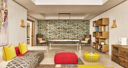 Villa Añil, un lugar bonito (y exclusivo) para pasar unas vacaciones de lujo en Marbella