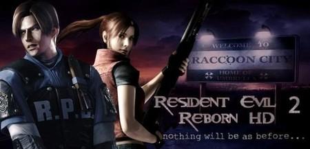 Ya estáis tardando en descargar la alpha de Resident Evil 2 Reborn HD antes de que la retiren