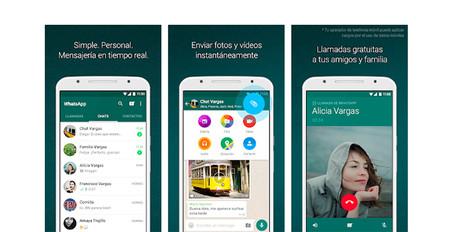 Whatsapp Videollamadas En Grupo