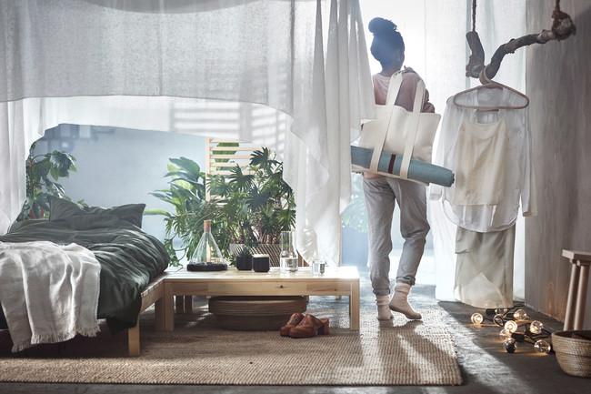 Ikea Coleccion Hjartelig 2018 Plataforma Lowres