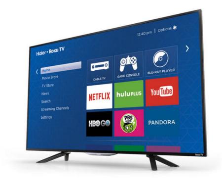 Roku sigue su conquista: más modelos de televisores y paso al 4K