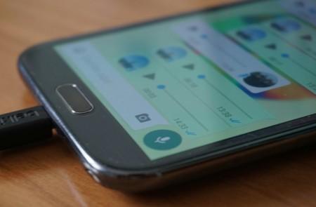 WhatsApp quiere cambiar la manera de grabar audios: sin mantener pulsado el botón de micrófono