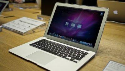 El MacBook Air gana adeptos y futuras mejoras en una encuesta de satisfacción de Apple