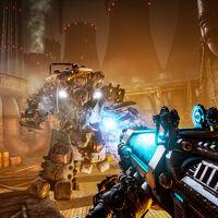 Necromunda: Hired Gun pretende ser uno de los FPS más bestias de este año con un gameplay dedicado a su acción sin límites