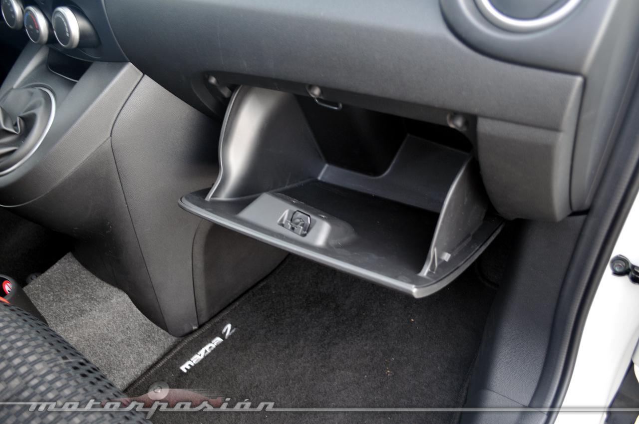 Foto de Mazda2 2011 (Prueba) (17/58)