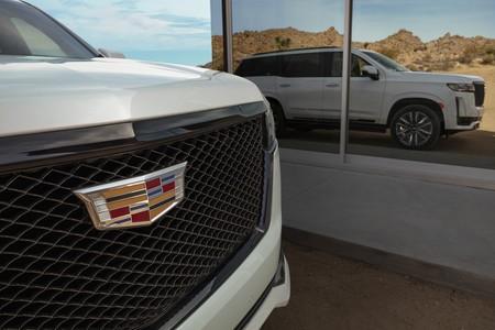 Cadillac Escalade 2021 1