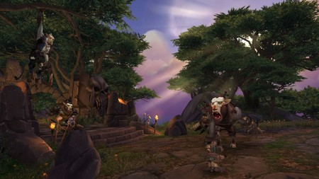 World Of Warcraft Battle For Azeroth 03