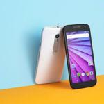 Motorola Moto G, con g de ganga, se cuela en nuestro Cazando Gangas