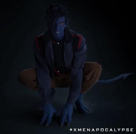 'X-Men: Apocalipsis': primera imagen oficial y comienzo del rodaje