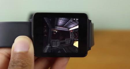 Android Wear es capaz de correr algunos clásicos de PC como Half-Life