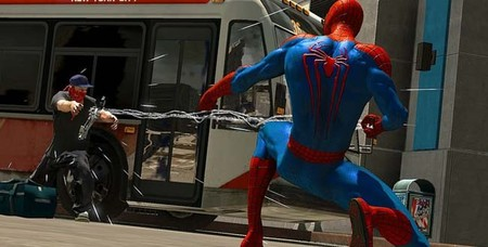 Trailer de lanzamiento de The Amazing Spider-Man 2