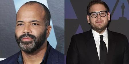 'The Batman' amplía su reparto: Jeffrey Wright podría ser el nuevo Gordon y Jonah Hill el villano del reboot