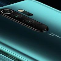 Redmi Note 8 y Note 8 Pro: Xiaomi se despide de Qualcomm en la familia, los Helio G90 y G90T de Mediatek son los elegidos